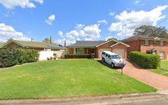 3 O'Dea Place, North Richmond NSW