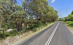 563F Grose Vale Road, Grose Vale NSW