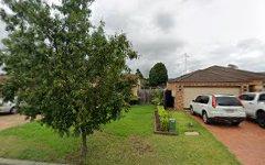 10 Yellowgum Avenue, Rouse Hill NSW