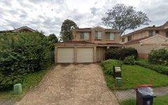 5 Adelphi Street, Rouse Hill NSW