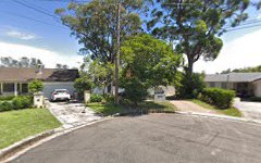 11 Hopkins Place, North Turramurra NSW