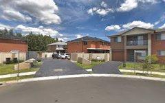 67 Fyfe Road, Kellyville Ridge NSW