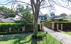 46 Braeside Street, Wahroonga NSW
