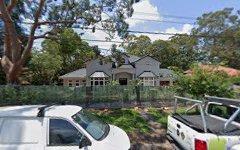 23 Westbrook Avenue, Wahroonga NSW