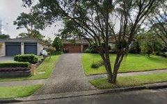37 Tamarisk Crescent, Cherrybrook NSW