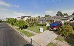 5 Aylsford Street, Stanhope Gardens NSW