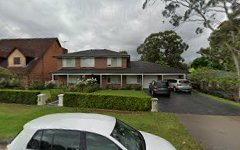 55 Tuckwell Road, Castle Hill NSW