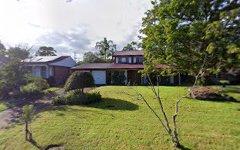 8 Worthing Place, Cherrybrook NSW