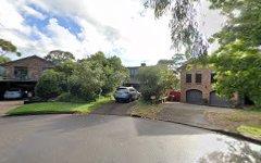 12 Watts Place, Cherrybrook NSW