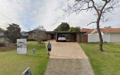 10 Munnumba Avenue, Belrose NSW