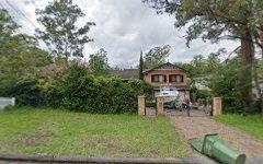 18 Finlay Road, Turramurra NSW