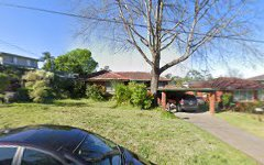 11a olola ave, Castle Hill NSW