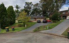 12 Harvey Place, Cherrybrook NSW