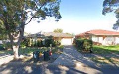 39 Bellingham Avenue, Glendenning NSW