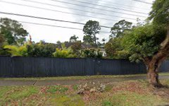 22 Blackbutts Road, Frenchs Forest NSW