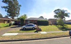 25 Madigan Drive, Werrington County NSW