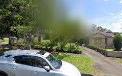 14 Pearson Avenue, Gordon NSW