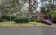 181 Oratava Avenue, West Pennant Hills NSW