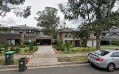 44 Appian Circuit, Baulkham Hills NSW