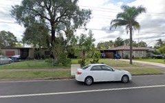 52A Kurrajong Road, North St Marys NSW