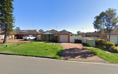 93 Sunflower Drive, Claremont Meadows NSW