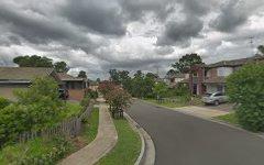 22 Coorlong Place, St Marys NSW