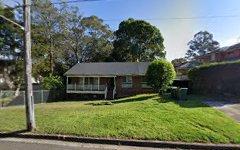 17 Anthony Street, Epping NSW