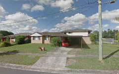 2 Fred Allen Place, Rooty Hill NSW