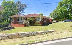 39 Koonawarra Avenue, Lindfield NSW
