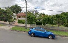 91 Boundary Street, Roseville NSW