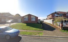 40 Burns Close, Rooty Hill NSW