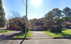 5A Dunmore Avenue, Carlingford NSW
