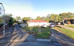 14 Fizell Place, Minchinbury NSW