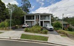 80A Alexander Street, Dundas Valley NSW