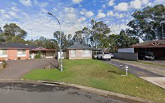 45 Kunipippi Street, St Clair NSW