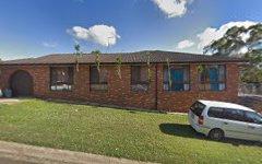 155 Minchin Drive, Minchinbury NSW