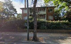 4/109 Penshurst Street, Willoughby NSW
