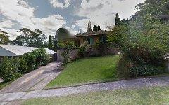 20 Beltana Street, Denistone NSW