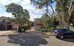 5/11 Stapleton Street, Wentworthville NSW