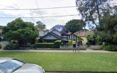 73 Marlborough Road, Willoughby NSW
