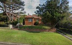 33 Woodland Street, Balgowlah Heights NSW