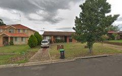 65a Pinecreek Circuit, St Clair NSW
