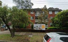 9/7 Howarth Road, Lane Cove North NSW