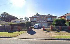 1/536 GREAT WESTERN HIGHWAY, Pendle Hill NSW