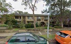 20/105 Burns Bay Road, Lane Cove NSW