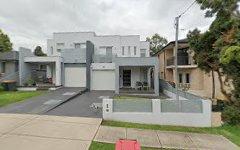 3 Brewer Crescent, Wentworthville NSW
