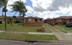 28 Virgil Street, Greystanes NSW