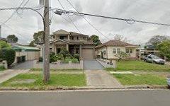 1A Bartlett Street, South Wentworthville NSW