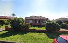 22 Yoogali Street, Merrylands NSW