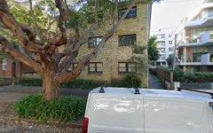 5/8 Hampden Avenue, Cremorne NSW